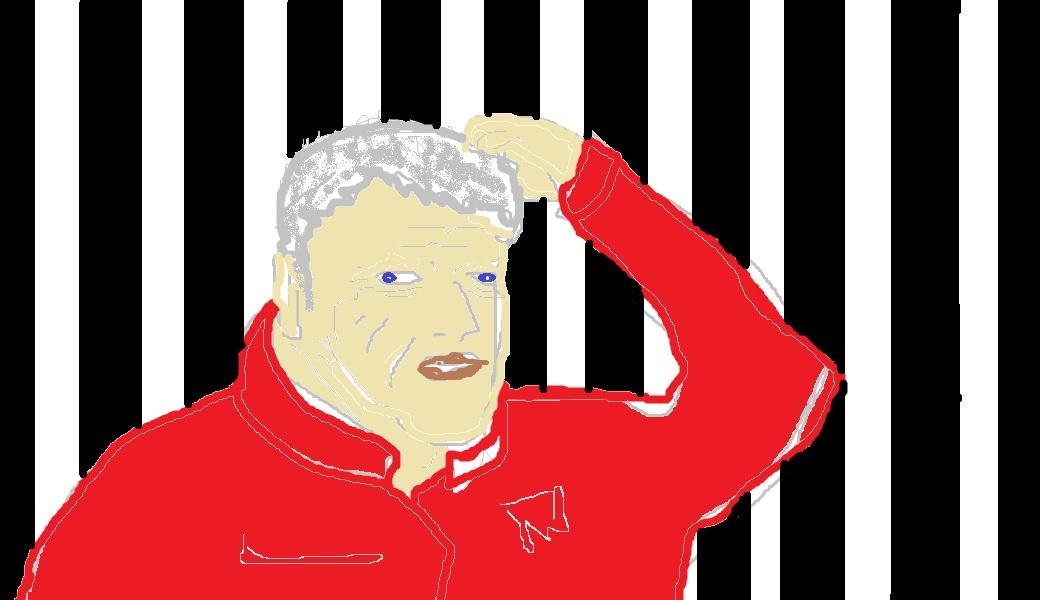 David Moyes Sacked by Sunderland