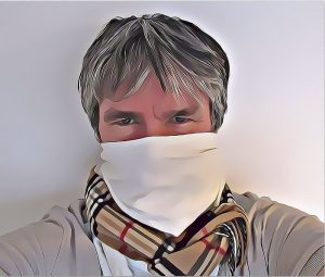 How to Make Your Own Coronavirus Mask